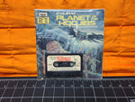 Star Wars - Planet Of The Hoojibs Cassette Book Sealed Package 1983