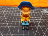 Vintage Warner Bros INC R. Dakin & Co Yosemite Sam Squeaky Toy