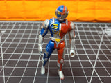"VR Trooper Ryan Steele 5"" 1994 Kenner Saban"