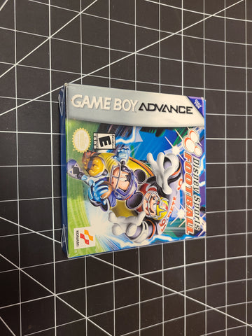 Gameboy Advance Disney Sports Football
