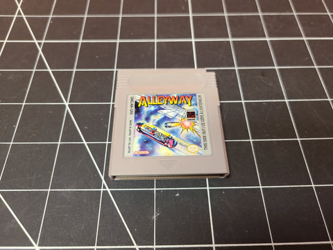 Nintendo Game Boy Alleyway Gameboy Original