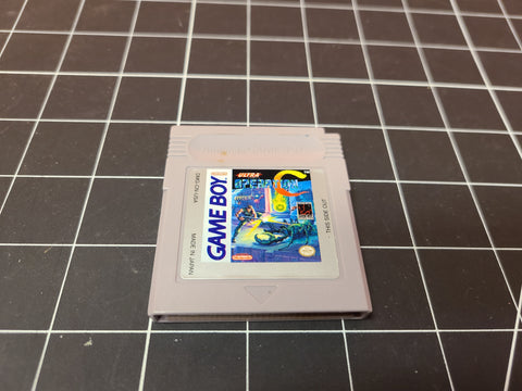 Ultra Operation C Gameboy