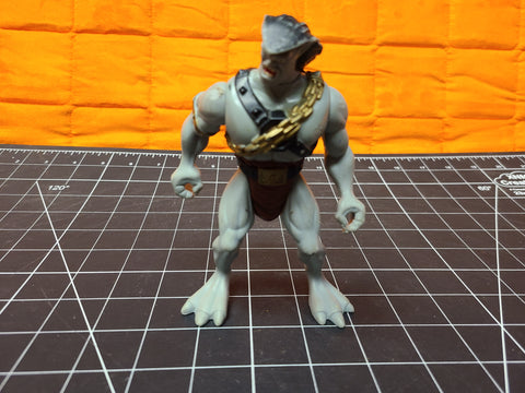 Gargoyles Claw Climber Goliath Vintage Loose Action Figure Kenner 1995