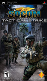 PSP SOCOM US Navy Seals Tactical Strike
