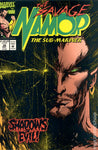Namor the Sub-Mariner (1990 1st Series) #38