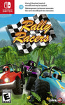 Nintendo Switch new Rally Racers