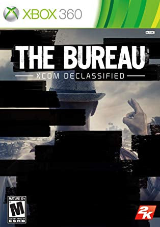 XBOX 360 The Bureau: XCOM Declassified