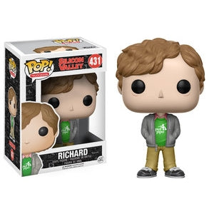 Funko Pop Television Richard Silicon Valley #431