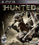 PS3 Hunted: The Demon's Forge