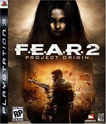 PS3 Fear 2