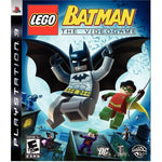 PS3 LEGO Batman The Video Game