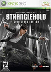 XBOX 360 Stranglehold Collectors Edition