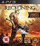 PS3 Kingdoms of Amalur Reckoning
