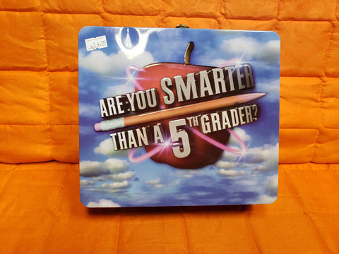 Are You Smarter Than A 5th Geader Game