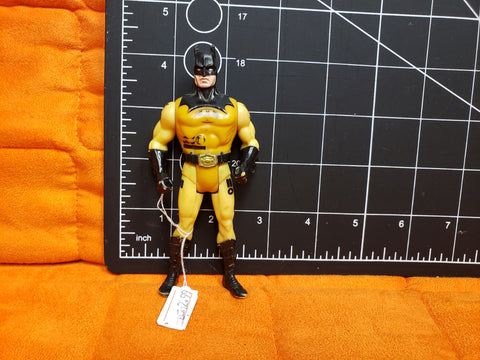 "1990 Kenner DC COMICS Batman Deep Sea Diver 5"" FIGURE"