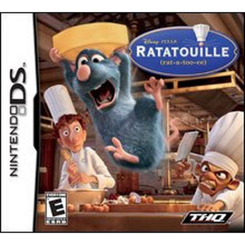 DS Ratatouille