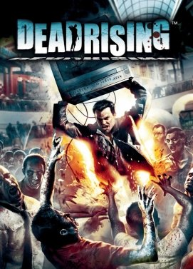 XBOX ONE new Dead Rising