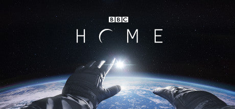 HOME - A VR Spacewalk Trailer