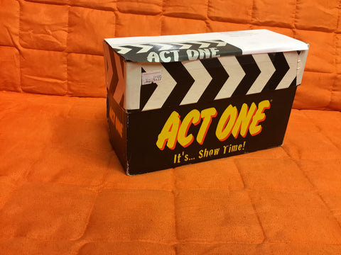 Act One Game
