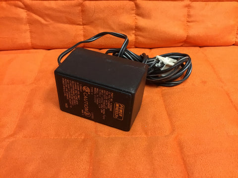 Power Wheels 12 Volt Plug In Charger