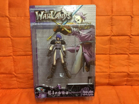 Warlands - Elf Elessa Series 1