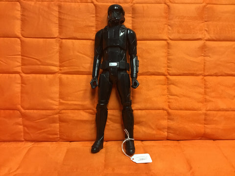 "Star Wars 10"" Action Figure"