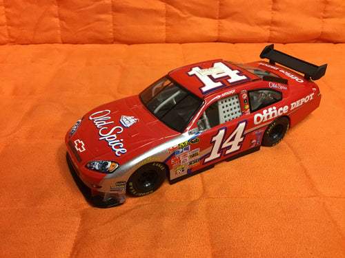 Tony Stewart #14 Office Depot 2009 Chevy Impala 1/24 Diecast