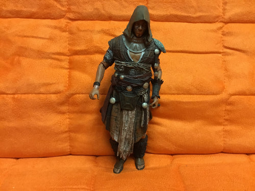 Assassins Creed Series 3 Ah Tabai 6in Action Figure Mcfarlane