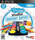 PS3 Udraw