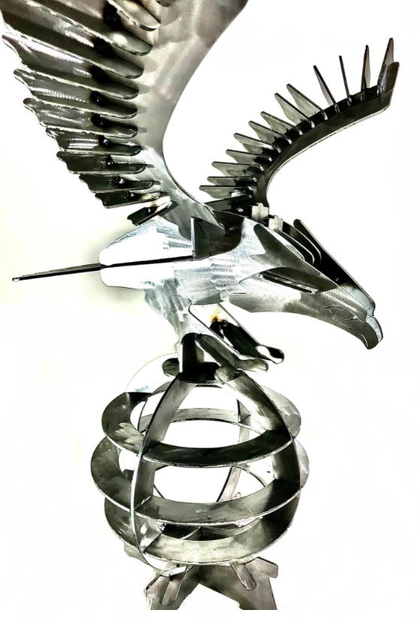 Metal Art and Decorations