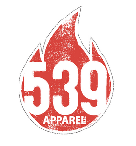 539 Apparel and Design