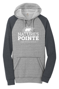 Adult NPCP Hooded Sweatshirt