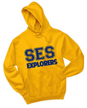Load image into Gallery viewer, SES Pullover Hoodie