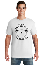 Load image into Gallery viewer, Adult Koalafied Shirt