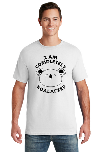 Adult Koalafied Shirt