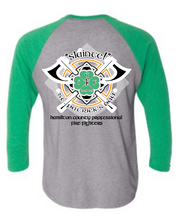 Load image into Gallery viewer, St. Patrick's Day L4416 3/4 Sleeve