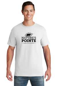 Adult Nature's Pointe Shirt