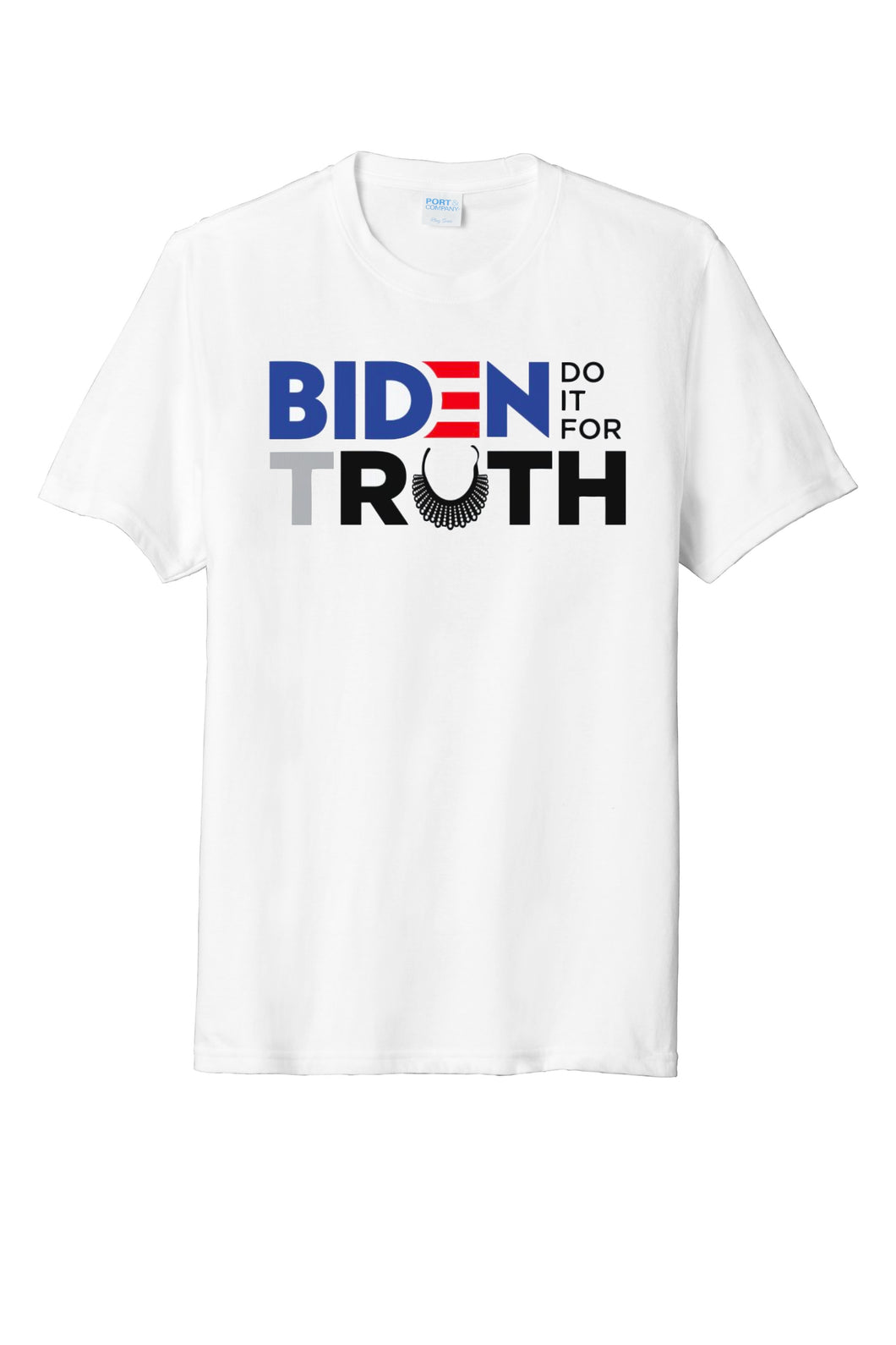 Biden (T)Ruth Short Sleeve T-Shirt