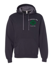 Load image into Gallery viewer, L4416 St Patrick's Day Hoodie