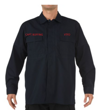 Load image into Gallery viewer, VTFD Duty TDU Shirt