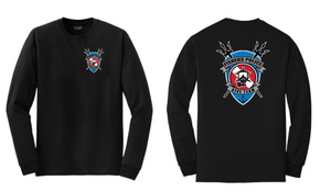 FPD Dive Long Sleeve Tee