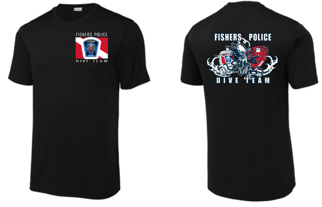 FPD Dive Performance Shirt