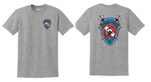 Load image into Gallery viewer, FPD Dive DryBlend T Shirt