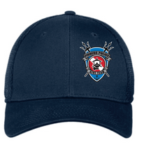 Load image into Gallery viewer, FPD Personalized Fitted Ball Cap