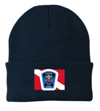 Load image into Gallery viewer, FPD Personalized Beanie