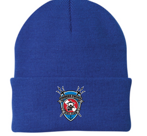 FPD Personalized Beanie