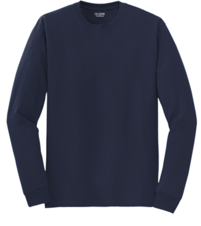 JTFD Long Sleeve T