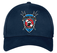Load image into Gallery viewer, FPD Non-personalized Fitted Ball Cap
