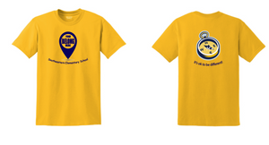 ** NEW ** SES School Spirit T-Shirt