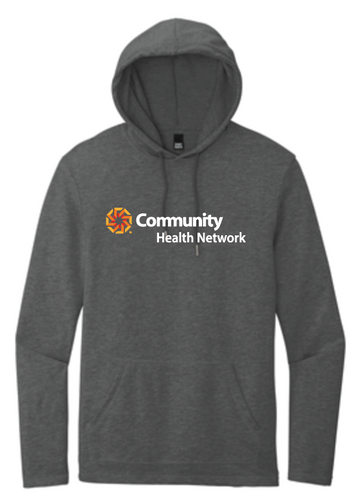 Community Health Network Lightweight Terry Hoodie